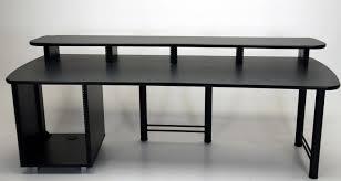 Big Computer Desk Big Computer Desk Great Office Furniture Design Plans