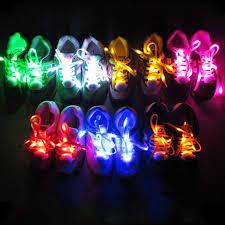 led shoelaces popular led shoelaces shoelac buy cheap led shoelaces shoelac lots