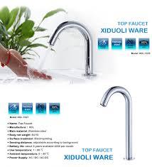 automatic kitchen faucet automatic sensor taps automatic sensor