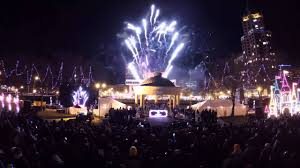 lights of livermore holiday tour 2015 milwaukee downtown holiday lights with dj shawna youtube