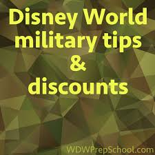 Discount Coupons For Six Flags Disney World Tips And Discounts For Military Personnel