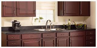 Rustoleum Kitchen Makeover - kitchen and baths life and homes real estate marketing