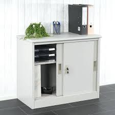 meuble bureau armoire bureau porte coulissante bureau meuble bureau porte