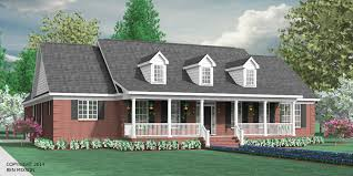 house plans with porches on front and back one house plans with front and back porches homes zone