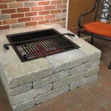 Fire Pit Liner by Square Fire Pit Liner Fire Pit Design Ideas Square Fire Pit Liner