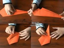 turkey origami do origami
