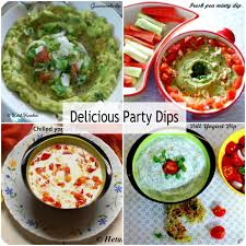 6 delicious dips for your next party u2013 hetal kamdar