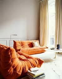 ligne roset sofa togo togo sofas from ligne roset interiors by color