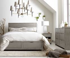Tribeca Bedroom Furniture by Restoration Hardware Machinto 5 Drawer Tall Dresser Orc My Room
