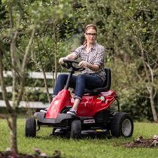 riding mower buying guide