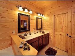 brand new 1 bedroom cabin loaded with amenities and views