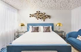 Jonathan Adler Bedroom Andaz West Hollywood Opens Suite Designed By Jonathan Adler To