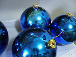 Extra Large Christmas Ball Ornaments by Ooo Shiny Collection On Ebay
