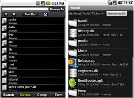 root explorer apk root explorer how is it useful for different android phone users