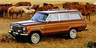 jeep station wagon 2016 jeep wagoneer returns new jeep grand wagoneer for 2019