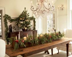 Christmas Centerpieces Houzz - Dining room table christmas centerpiece ideas