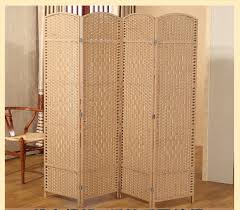 Wicker Room Divider Divider Astounding Soundproof Room Dividers Portable Acoustic