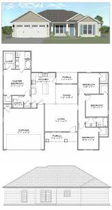 1336 best house images on pinterest home plans house floor