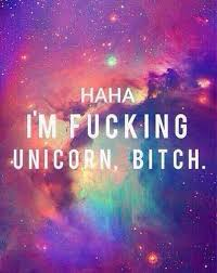 Unicorn Memes - badass unicorn memes rebel circus