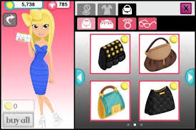 fashion story android apps on play