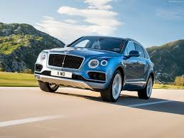 white gold bentley bentley bentayga diesel 2017 pictures information u0026 specs