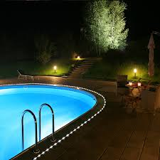outdoor tube lighting solar lights 100 led by flipo shopflipo com