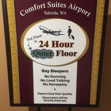 Comfort Suites Seattle Airport Comfort Suites Airport 41 Photos U0026 43 Reviews Hotels 7200