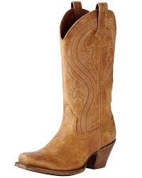 ariat womens cowboy boots size 12 ariat s lively 12 square toe boots brown