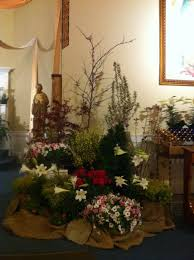 Easter Decorations For Church Altar by 38 Best Easter Altar Space Images On Pinterest Altars Church