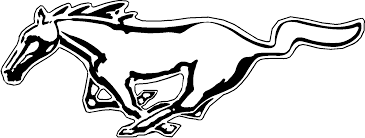 mustang horse mustang horse png file png mart