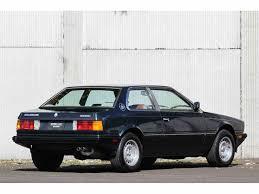 maserati biturbo sedan 1984 maserati biturbo for sale classiccars com cc 1040584