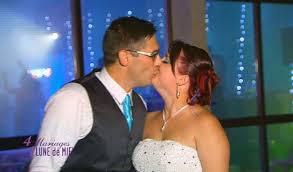 quatre mariages pour une lune de miel replay 4 mariages pour 1 lune de miel du 7 septembre 2016 glycéria et