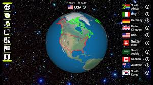 earth for android earth 3d map earth 3d android apps on play travel maps