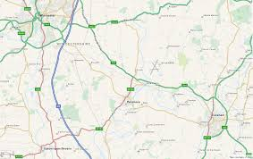 Map Mapquest Google Maps Where Orange Is The New Blue And Also The New Green