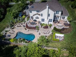 Custom Pools By Design by Inground Pools Chester 1 Pools By Design New Jersey 17 Custom