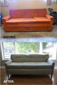 How To Clean Linen Sofa D I Y D E S I G N How To Re Upholster A Sofa