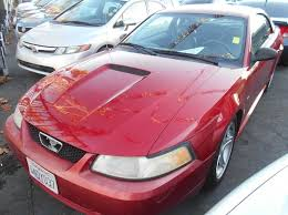 2000 ford mustang reliability 2000 ford mustang gt 2dr coupe in san jose ca s auto sales