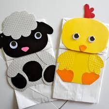 25 unique paper bag puppets ideas on pinterest paper bag crafts