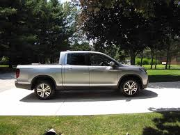 anyone yet with a rt rts page 6 honda ridgeline owners club