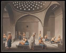 Ottoman Baths Ottoman Bath Hamam Turkish Bath Bath Houses Tradition