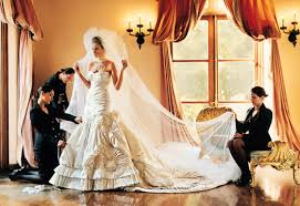 perfect haute couture wedding gowns collections