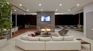 contemporary home interior design contemporary home interior design of beverly house