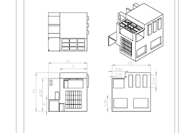 house drawing personal sw project