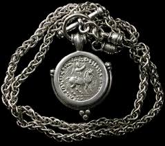 custom silver pendants ancient resource custom silver and gold coin bezels pendants and