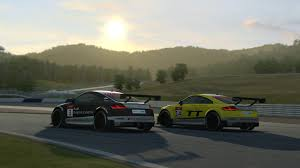 audi racing raceroom audi sport tt cup 2015 on steam