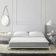 Lucid 3 In Twin Xl Shop Mattresses At Lowes Com