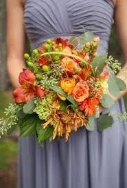 wedding flowers for bridesmaids eucalyptus wedding details mywedding