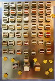 Diy Magnetic Spice Rack How To Make A Magnetic Spice Rack Chirp Like A Cricket