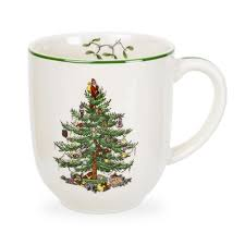 spode tree cafe mug spode usa
