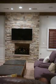 656 Best Outdoor Fireplace Pictures by Best Stone Veneer Fireplace Inspiring Design Ideas 4212